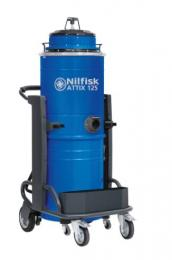 Nilfisk Attix 125-01